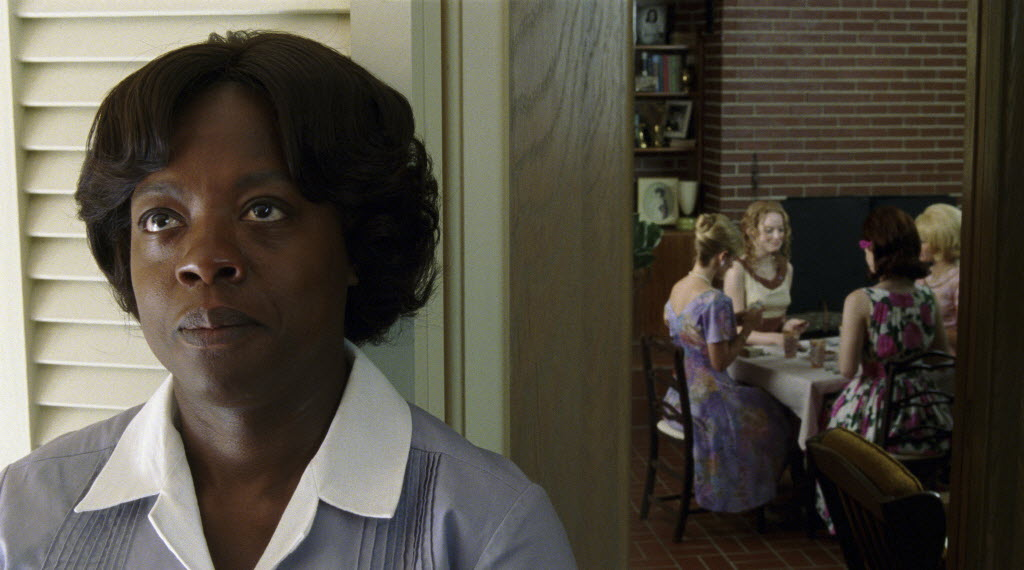 1970260 bytes; 2048 x 1140; FILE-   In this file film publicity image released by Disney, Viola Davis is shown in a scene from '