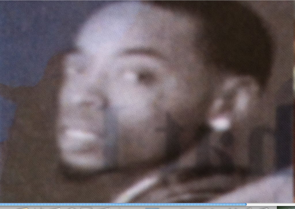 339816 bytes; 1450 x 1028; Derek Williams, died while in-custody of the Milwaukee Police. (handout photo from WTMJ)